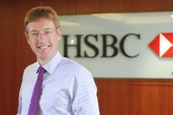 Nick Winsor (HSBC International)