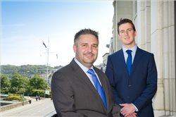 Two new directors for Deloitte