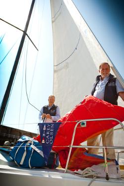Carey Olsen Inter Island Yacht Race