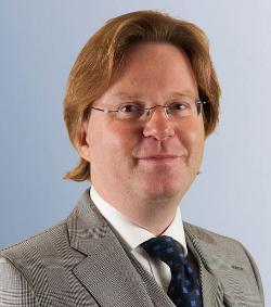 Mark Dunster