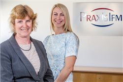 Senior lawyer and private client expert join PraxisIFM