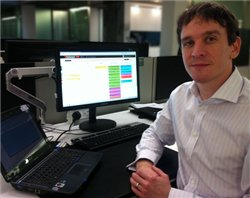 Local innovator with European experience joins the team at Prosperity 24.7