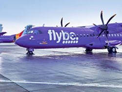 BlueIslands_Flybe photo