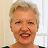 Advocate Alison Brown