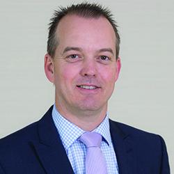 Brendan Stewart
