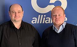 C5_Gavin Lanoe and Dean Fitton