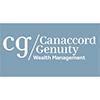 Canaccord Genuity logo 2019