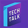 Deloitte TechTalk logo_may21