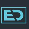 ED Group logo