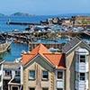 Guernsey property