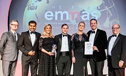 HSBC Expat_EMMA Awards 2019
