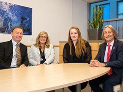 Hawksford Appointments