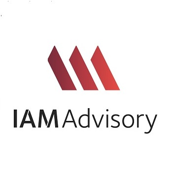 IAM Advisory logo