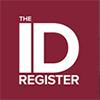 ID Register logo