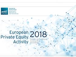 InvestEurope PE report 2018