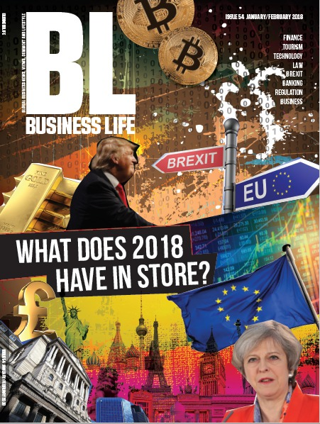 Issue 54 - January/February 2018