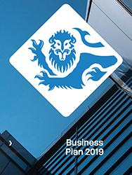 JFSC business plan 2019