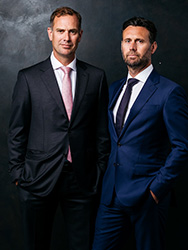 JamesPainter and GordonBennie_Concentric_jul19