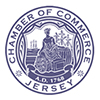 Jersey Chamber of Commerce logo