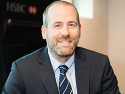 HSBC appoints Chief Financial Officer - Business News