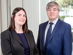 Kathryn WIntle and Harry Lawson_Deloitte