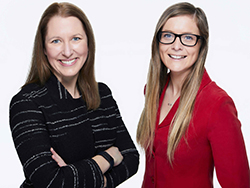 Laura Spears and Jenny Winspear_Marbral_apr21