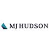 MJ Hudson logo