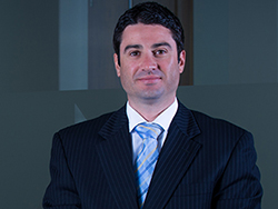 Michael Makridakis