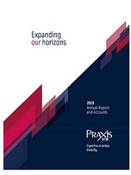 PraxisIFM_2019REPORT