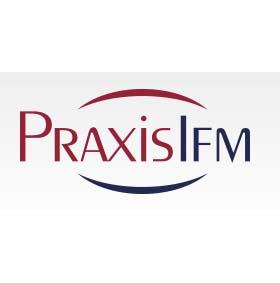 Praxis IFM logo