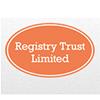 Registry Trust logo