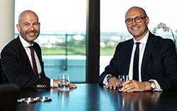 Serge Krancenblum and Mark Pesco_SGG