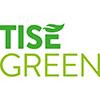 TISE GREEN logo