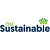TISE Sustainable logo