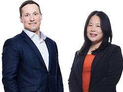 TerryNorthcott and HuiZhao_Fiduchi
