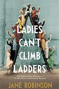 BL67_LadiesCantClimbLadders