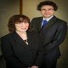 Linda Helm and Adam Harrison-Appleby