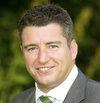 Mike Byrne PwC