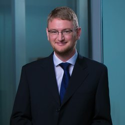 Andreas Kistler Carey Olsen