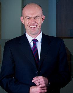 Ben Mays Carey Olsen