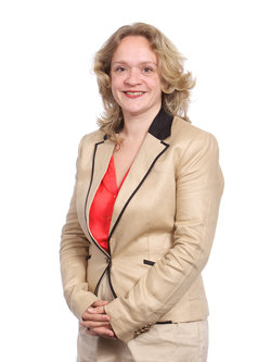 Charlotte Brambilla-Hawksford