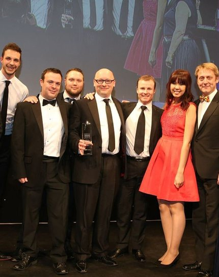 HSBC Expat CIM Awards