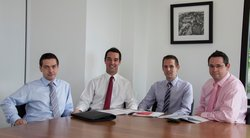PwC CI Guernsey Promoted Managers
