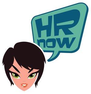 HR Now logo
