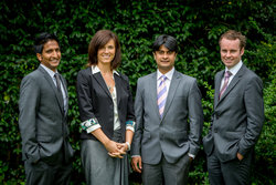 Jersey Senior Manager Promotions 2012-PwC