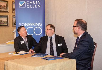 Carey Olsen Insurance Seminar