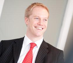 Marc Cleeve Deloitte