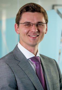 Michal Chmielewski-PwC