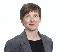 Moira Ashby Hawksford