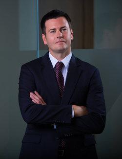 Simon Florance Carey Olsen